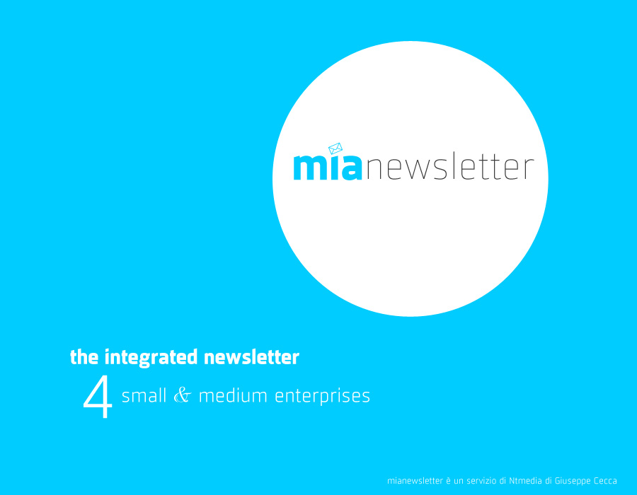 Mia Newsletter